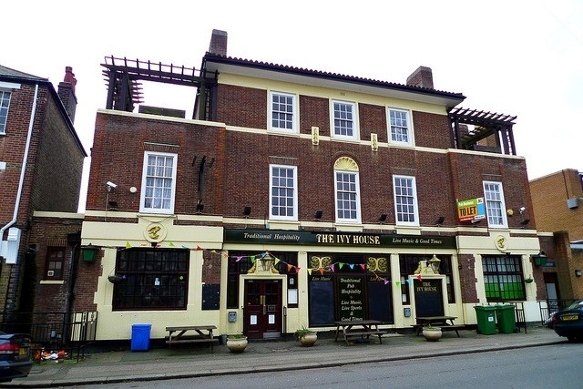 The Ivy House Pub